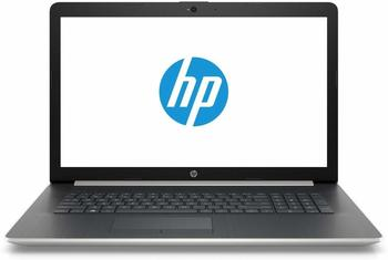 HP 17-by0014ng Notebook silber, Windows 10 Home) 64-Bit