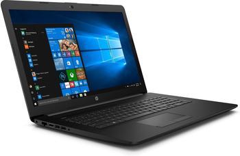 """HP 17-ca0006ng Notebook AMD A6, 43,9cm (17,3""""), 1 TB HDD, 8 GB schwarz"""