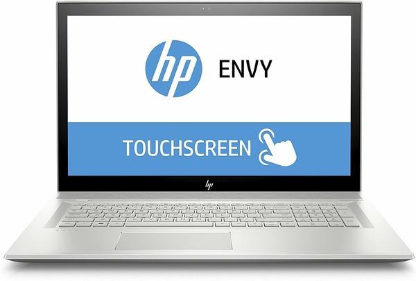 HP Envy 17-bw0002ng Notebook Intel Core i7, 43,9 (17,3