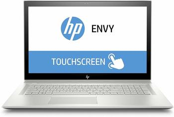 "HP Envy 17-bw0001ng Notebook Intel Core i7, 43,9 (17,3"") 128 GB + 1 TB, 8 GB silberfarben"