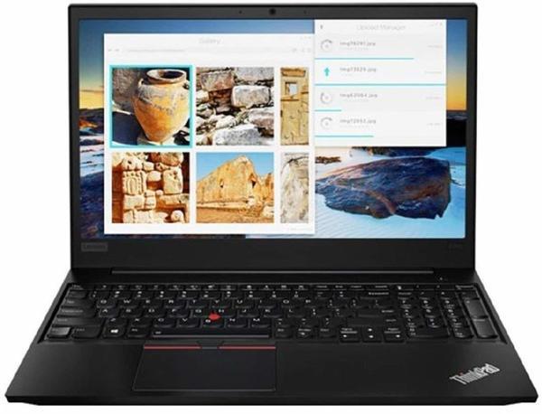 Lenovo ThinkPad E585 20KV0008GE schwarz