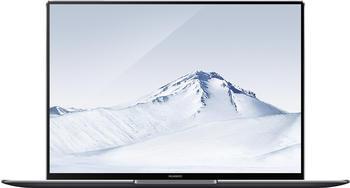 Huawei MateBook X Pro W19C Notebook grau i5-8250U, SSD, 3K GF MX150 Windows 10
