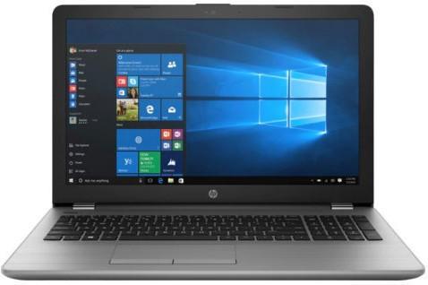 HP G 250 SP G6i3-7020U8GB256GB15.6 FHD AGDVD+/-RWW10Psilverwarranty 2-2-0
