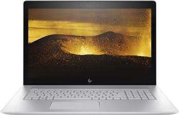 HP ENVY 17-ae103ng i7-8550U 17.3Zoll 1920 x 1080Pixel Aluminium Notebook
