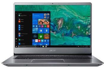Acer Swift SF314-54-55SF 3.4GHz i5-8250U 14Zoll 1920 x 1080Pixel Silber Notebook