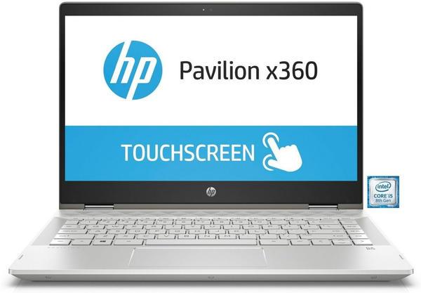 HP Pavilion 14-cd0004ng x360