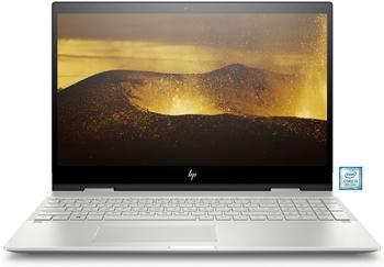 HP ENVY x360 15-cn0001ng Notebook silber, Windows 10