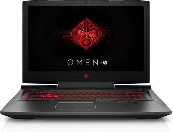 HP OMEN by - 17-an107ng