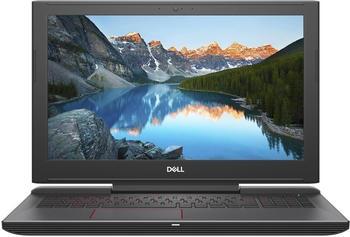 Dell G5 5587 2.30GHz i5-8300H 15.6Zoll 1920 x 1080Pixel Schwarz Notebook