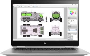 HP ZBook Studio X360 G5 CI7-8750H