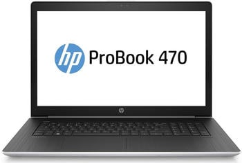 HP ProBook 470 G5 4QW94EA Notebook I5-8250U 8GB 256GB PCIE NVME SSD GF930MX Windows 10 Pro