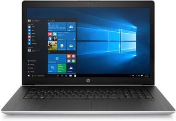 HP Probook 470 G5, 4QW93EA Notebook i7-8550U, Full HD SSD GF930MX Windows 10 Pro
