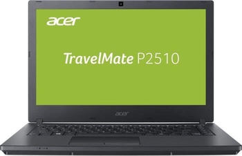 Acer TravelMate P2510 (TMP2510-G2-M-376U), Notebook Windows 10 Pro