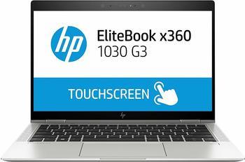 HP EliteBook x360 1030 G3 i5-8250U 16GB 512GB PCIe NVMe 13.3 FHD UWVA AG Mini-Notebook Core i5 (4QY24EA#ABD)