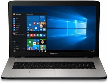 Medion AKOYA® E7419, Intel® Pentium® 4405U, Windows10Home, 43,9 cm (17,3) HD Display, 8 GB RAM, 1 TB HDD, Notebook