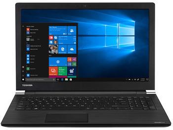 Toshiba BTO/Sat Pro R50-E-12E/i3/8GB/1TB/W10P Notebook - PS591E-07H013GR