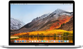 "Apple MacBook Pro 13.3"" Notebook 2,3 GHz 33,78 cm 256 GB (MR9U2D/A-139493)"