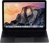 "Apple MacBook Retina (2017) 12,0"" i5 1,3GHz 16GB RAM 512GB SSD Space Grau"