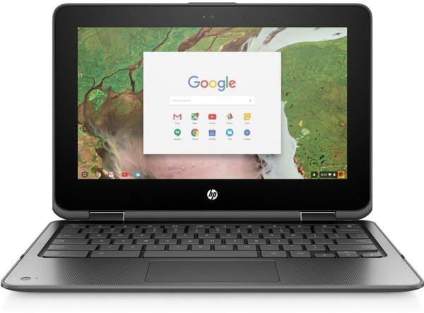 HP Chromebook x360 11 G1 EE (2XZ59EA)