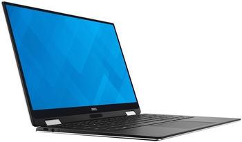Dell XPS 13 9365 i5-7Y54 Silber Hybrid (2-in-1)