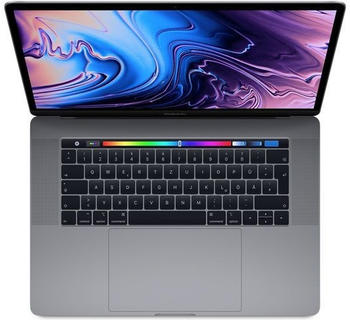 """Apple MacBook Pro 15"""" 2018 (MR932D/A)"""