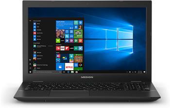 Medion AKOYA® E6439, 128 GB SSD, 8 GB RAM, Notebook