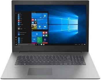 "Lenovo ideapad 330-17ICH Notebook Intel Core i5, 43.9 cm (17.3"") 128 GB + 1 TB, 8GB grau"