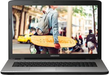 Medion AKOYA® E7425 43.9cm (17.3 Zoll) Notebook Intel® Pentium® 8GB 1024GB HDD Intel HD Graphics