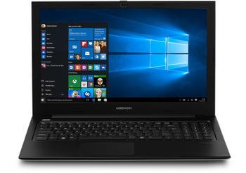 Medion AKOYA® S6219 39.6cm (15.6 Zoll) Notebook Intel® Celeron® 4GB 500GB HDD Intel HD Graphics 4