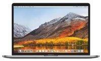 "Apple MacBook Pro 38cm(15"") Touchbar SpaceGrau CTO 2.6GHz (int.) (Z0V1-00007)"