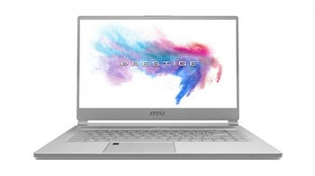 MSI P65 8RE-008 Creator - Intel Core i7-8750H 2.20GHz (Win 10P)