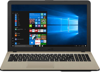 Asus F540Ua-Dm723T Notebook Intel® Core™ i5-8250U, Microsoft W