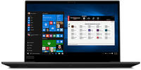 Lenovo ThinkPad P1 39.6cm (15.6 Zoll) Notebook Intel Core i7 16GB 1000GB SSD Nvidia Quadro P2000 Win