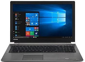 Toshiba Tecra A50-E-110 39.6cm (15.6 Zoll) Notebook Intel Core i5 8GB 256GB SSD Intel UHD Graphics 6