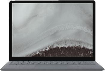 "Microsoft Surface Laptop 2 34,3 cm (13.5"") Zoll) Notebook Intel Core i5 8 GB 256 GB SSD Intel UHD Graphics 620 Windows 10 Home Platin-Grau Platin-Grau"