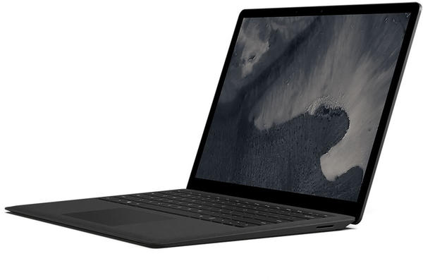 Microsoft Surface Laptop 2 256GB mit Intel Core i7 & 8GB RAM