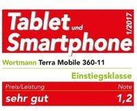 WORTMANN Terra Mobile 360-11V2 1220580