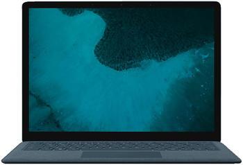 Microsoft Surface Laptop 2 - Core i5 8250U1,6 GHz - Windows 10 Home - 8 GB RAM - 256 GB SSD - 34.