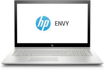 HP ENVY 17-bw0601ng Notebook i7-8550U 8GB 256GB SSD 1TB GF MX150 4GB 17,3 FHD (Silber)