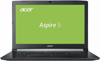 "Acer Aspire 5 A517-51G-34N3 17,3"" FHD IPS i3-8130U, 4GB/256GB SSD, GF MX130, Win10"