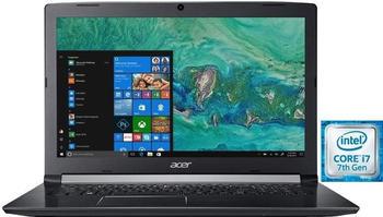 "Acer Aspire 5 A517-51G-71F2 43.9cm(17.3"")i7-7500/8/1T/128SSD/RW/W10"