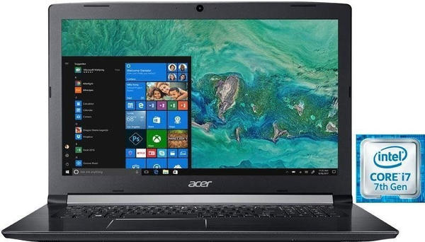 Acer Aspire 5 A517-51G-71F2 43.9cm(17.3