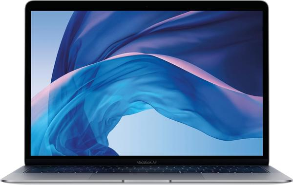 Apple MacBook Air (2018) 256 GB SSD spacegrau