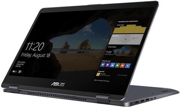 Asus Vivobook Flip 15 (TP510UQ-E8033T)