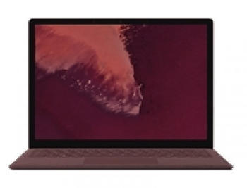 Microsoft Surface Laptop 2 13 i7 8GB 256GB burgundy Commercial Editi