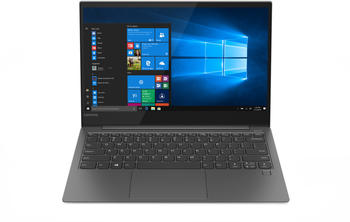 Lenovo Yoga S730-13IWL 81J0005RGE Notebook grau, Windows 10 Home) 64-Bit