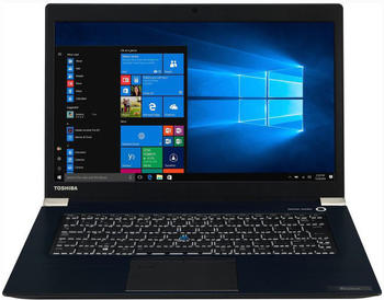 Toshiba Tecra X40-D-1DT 35.6cm (14.0 Zoll) Notebook Core i5 16GB 256GB SSD Intel HD Graphics 6