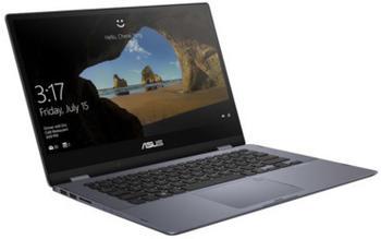 Asus VivoBook Flip 14 (TP412UA-EC969T)