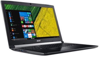 Acer Aspire 5 Pro (17.3 Zoll) 1920 x 1080 Pixel 2,2 GHz Intel® CoreTM i3 der achten Generation i3-8130U