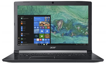 Acer Aspire 5 A517-51G-5726 Notebook i5-8250U 8GB 256GB SSD Win 10